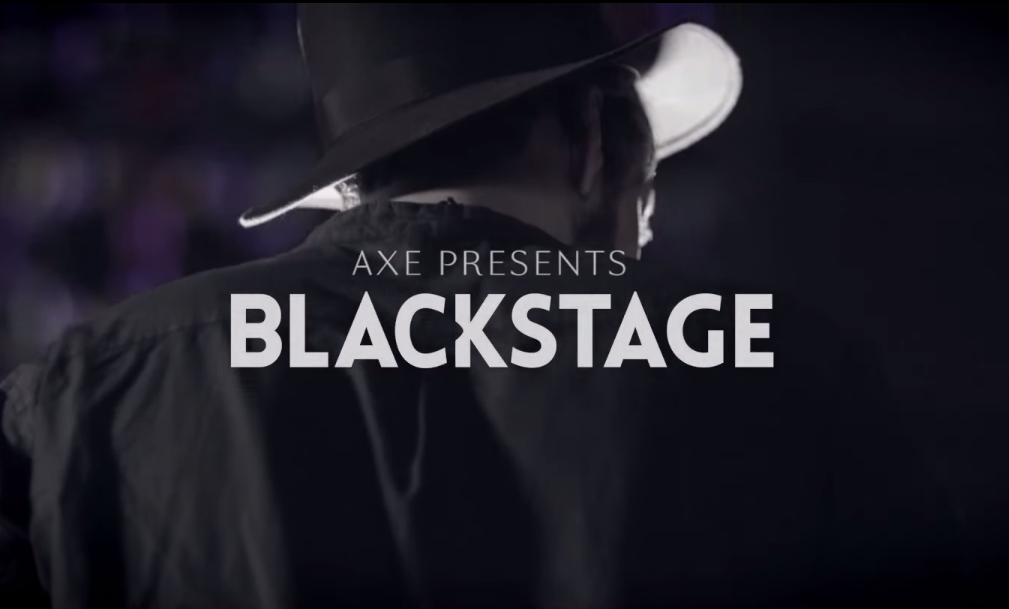 Blackstage NL #1 - Kensington