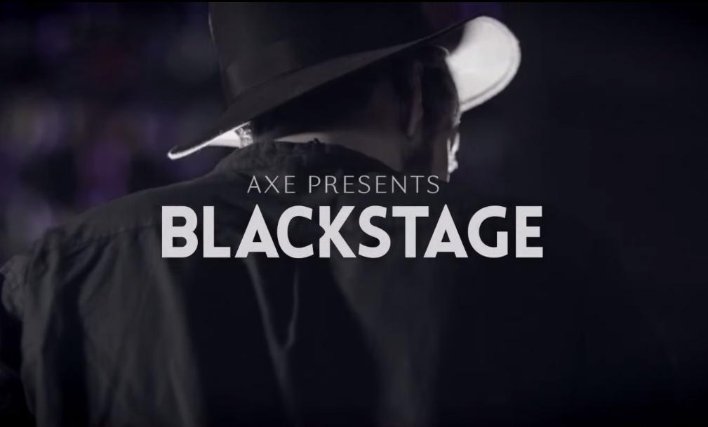 Blackstage NL #1 - Kensington