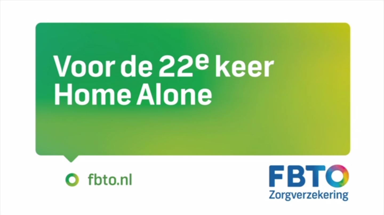 FBTO - Home Alone