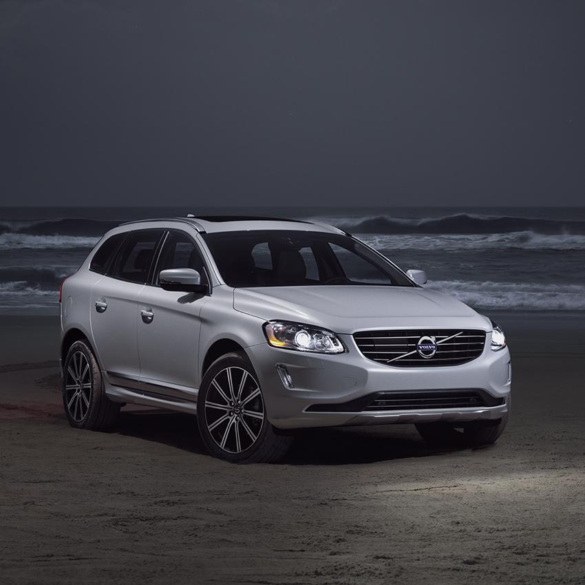 Volvo België: de nieuwe XC60