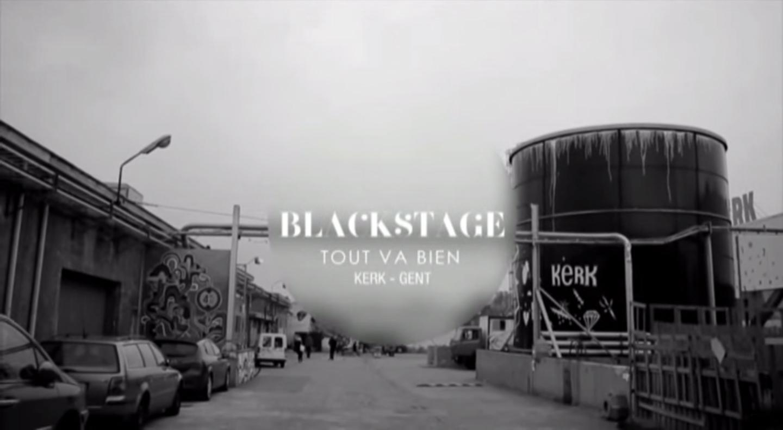 Spotify Black Stage by AXE - Tout Va Bien