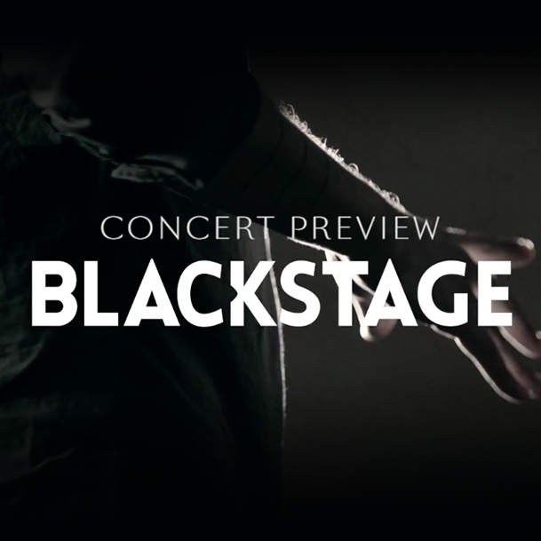 AXE BLACKSTAGE met Kensington – Concert Preview