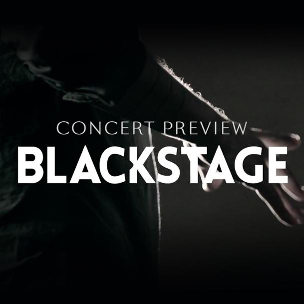 AXE BLACKSTAGE met Kensington – Concert Preview