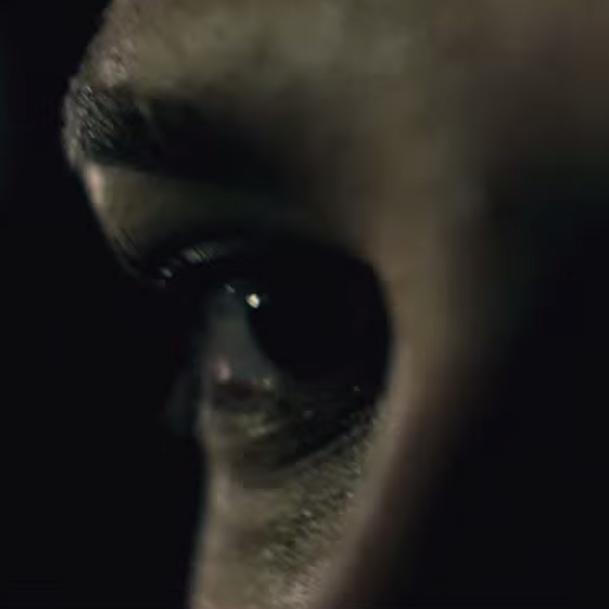 Trailer Axe Blackstage